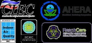 Board Certified Indoor Environmentalist
